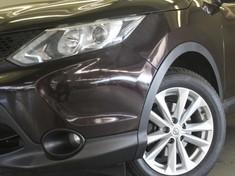 2014 Nissan Qashqai 1.2T AcentaTechno Western Cape Tokai_2