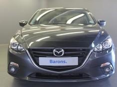 2015 Mazda 3 1.6 Dynamic 5-Door Western Cape