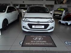2015 Hyundai i20 1.4 Fluid Auto Gauteng