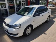 2013 Volkswagen Polo Vivo 1.4 Trendline Tip Gauteng