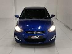 2012 Hyundai Accent 1.6 Gls At  Gauteng Johannesburg_1