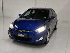 2012 Hyundai Accent 1.6 Gls At  Gauteng Johannesburg_2