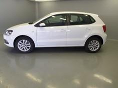 2020 Volkswagen Polo Vivo 1.6 Comfortline TIP 5-Door Western Cape Tokai_1