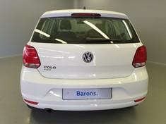 2020 Volkswagen Polo Vivo 1.6 Comfortline TIP 5-Door Western Cape Tokai_2