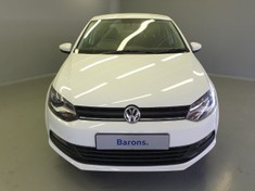 2020 Volkswagen Polo Vivo 1.6 Comfortline TIP 5-Door Western Cape Tokai_3