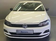 2020 Volkswagen Polo 1.0 TSI Trendline Western Cape Tokai_3