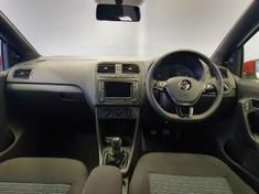 2020 Volkswagen Polo Vivo 1.4 Comfortline 5-Door Western Cape Tokai_3