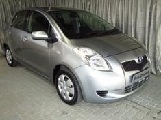 2008 Toyota Yaris T3+ A/t 5dr  Gauteng