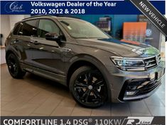2020 Volkswagen Tiguan 1.4 TSI Comfortline DSG (110KW Gauteng