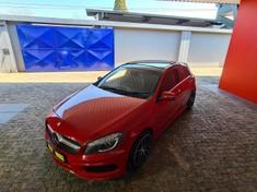 2015 Mercedes-Benz A-Class A 250 Sport At  Gauteng Vanderbijlpark_0