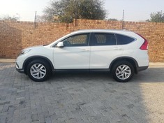 2017 Honda CR-V 2.0 Elegance CVT North West Province Rustenburg_1