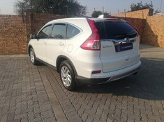2017 Honda CR-V 2.0 Elegance CVT North West Province Rustenburg_3