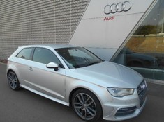 2014 Audi S3 STRONIC North West Province