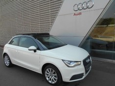2011 Audi A1 1.4t Fsi  Attraction 3dr  North West Province