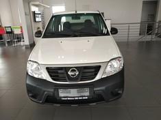 2020 Nissan NP200 1.6  P/u S/c  North West Province