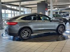 2017 Mercedes-Benz GLC Coupe 350d AMG Western Cape Cape Town_1