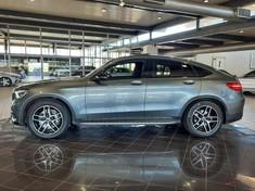 2017 Mercedes-Benz GLC Coupe 350d AMG Western Cape Cape Town_3