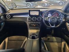 2017 Mercedes-Benz GLC Coupe 350d AMG Western Cape Cape Town_4