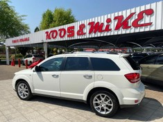 2013 Dodge Journey 3.6 V6 R/t A/t  Gauteng