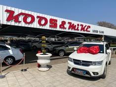 2013 Dodge Journey 3.6 V6 Rt At  Gauteng Vanderbijlpark_2