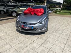 2015 Hyundai Elantra 1.6 Premium Gauteng Vanderbijlpark_1