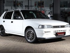 1999 Toyota Conquest 130 Tazz  North West Province