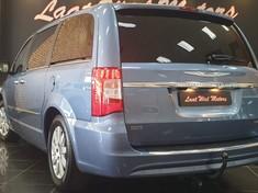 2012 Chrysler Grand Voyager 2.8 Limited At  Mpumalanga Middelburg_2