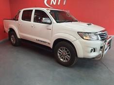 2016 Toyota Hilux 3.0 D-4D LEGEND 45 R/B Double Cab Bakkie Mpumalanga