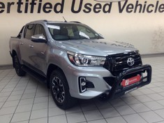 2020 Toyota Hilux 2.8 GD-6 RB Raider Double Cab Bakkie Limpopo Tzaneen_0