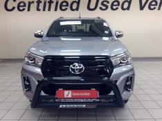 2020 Toyota Hilux 2.8 GD-6 RB Raider Double Cab Bakkie Limpopo Tzaneen_1