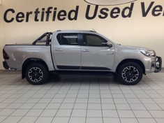 2020 Toyota Hilux 2.8 GD-6 RB Raider Double Cab Bakkie Limpopo Tzaneen_2