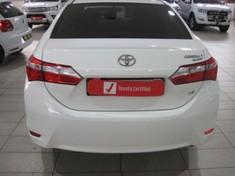 2020 Toyota Corolla Quest 1.8 CVT Mpumalanga White River_1