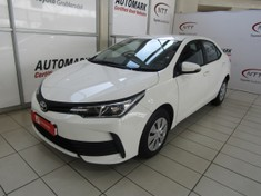 2020 Toyota Corolla Quest 1.8 CVT Limpopo Groblersdal_0