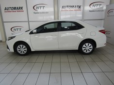 2020 Toyota Corolla Quest 1.8 CVT Limpopo Groblersdal_1