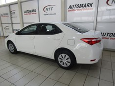 2020 Toyota Corolla Quest 1.8 CVT Limpopo Groblersdal_2