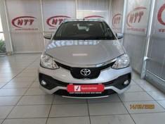 2020 Toyota Etios 1.5 Xs 5dr  Mpumalanga Hazyview_1