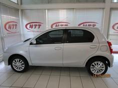 2020 Toyota Etios 1.5 Xs 5dr  Mpumalanga Hazyview_2