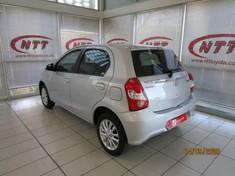 2020 Toyota Etios 1.5 Xs 5dr  Mpumalanga Hazyview_3