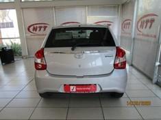 2020 Toyota Etios 1.5 Xs 5dr  Mpumalanga Hazyview_4