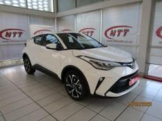 2020 Toyota C-HR 1.2T Plus CVT Mpumalanga Hazyview_0