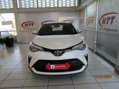 2020 Toyota C-HR 1.2T Plus CVT Mpumalanga Hazyview_1