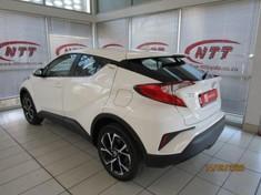2020 Toyota C-HR 1.2T Plus CVT Mpumalanga Hazyview_3