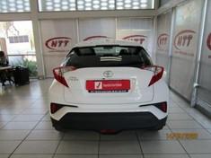 2020 Toyota C-HR 1.2T Plus CVT Mpumalanga Hazyview_4