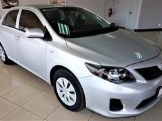 2018 Toyota Corolla Quest 1.6 Kwazulu Natal Ladysmith_0