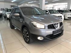 2011 Nissan Qashqai 2.0 Acenta N-tec Ltd  Free State Bloemfontein_0