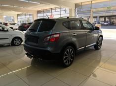 2011 Nissan Qashqai 2.0 Acenta N-tec Ltd  Free State Bloemfontein_3