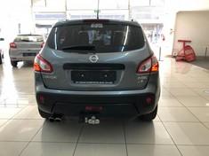 2011 Nissan Qashqai 2.0 Acenta N-tec Ltd  Free State Bloemfontein_4