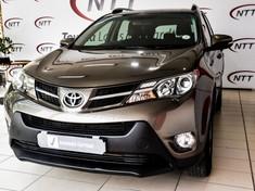 2015 Toyota Rav 4 2.0 GX Auto Limpopo
