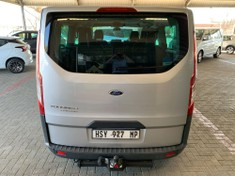 2014 Ford Tourneo 2.2D Trend LWB 92KW Mpumalanga Secunda_2