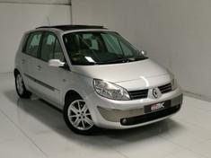 2006 Renault Scenic Ii Privilege 2.0  Gauteng